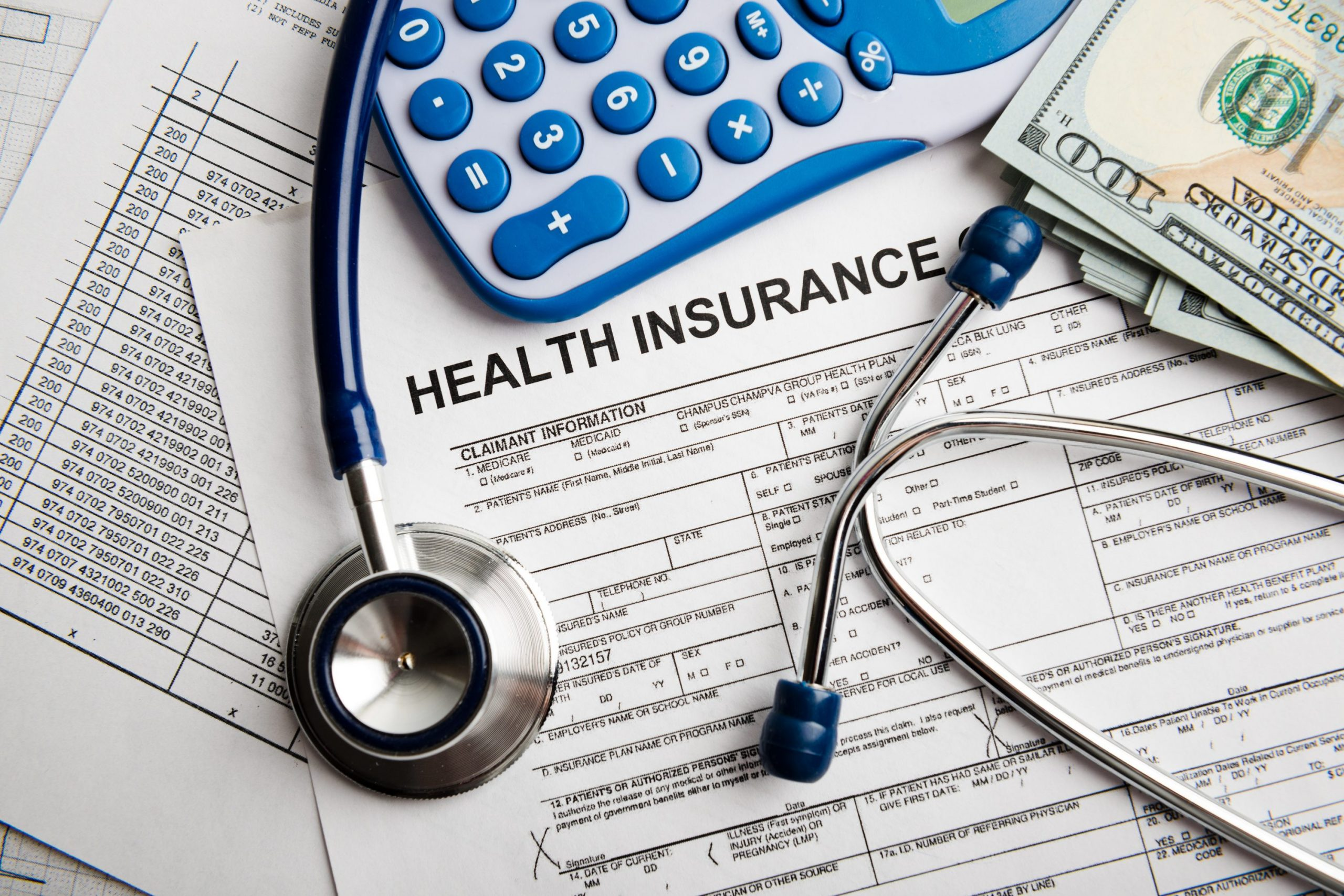 How Health Insurance Protects a Person From Health And Financial Risks?