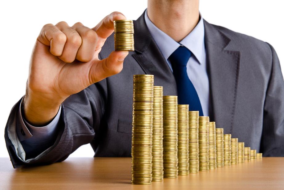 4 Types of Funding For Startups