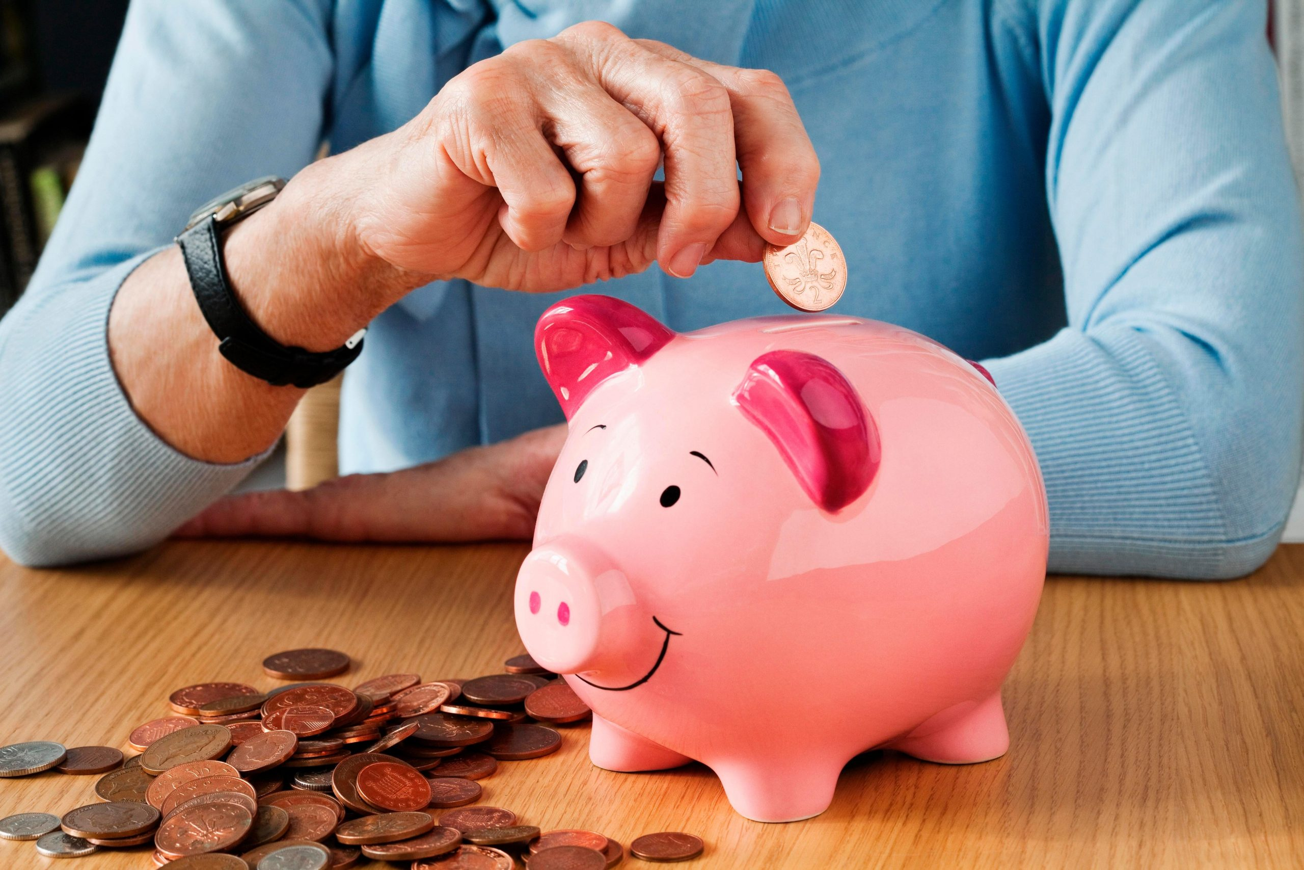 Title: How to Live on a Tight Budget? Saving Answers