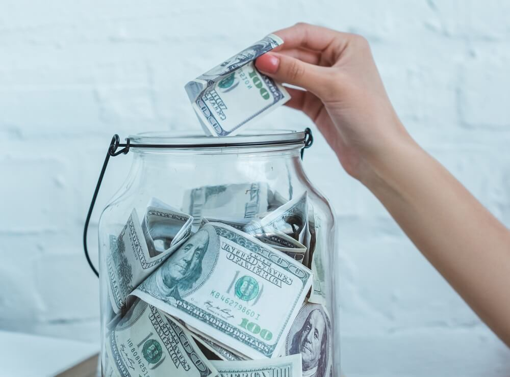 How to Save Money from Salary Every Month? Earning answers